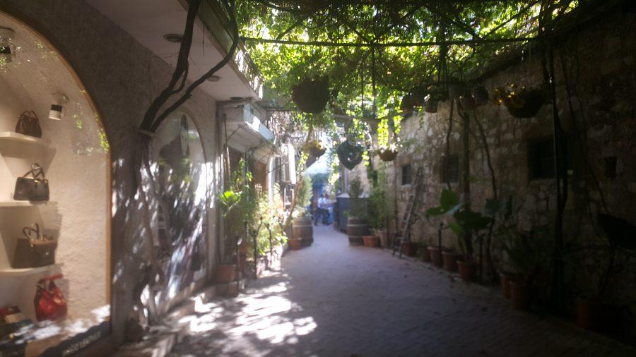 Fethiye Trip - Fethiye Old Town