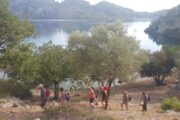 Dalyan trekking - Dalaman Kapidag penninsula - Great Day trekking