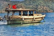 Volkan's Adventures State of The Art Boats - 1