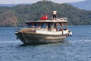 Volkan's Adventures State of The Art Boats -