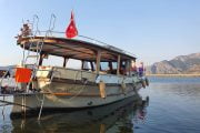 Volkan's Adventures State of The Art Boats - 2
