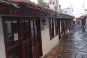 Mugla Architecture 1