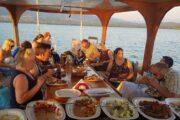 Volkan's Adventures Dalyan - Köyceğiz Evening Market Tour - Koycegiz Lake Moonlight Boat Trip - 009