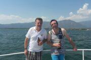 Volkan's Adventures Dalyan - Köyceğiz Evening Market Tour - Koycegiz Lake Moonlight Boat Trip - 013
