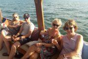 Volkan's Adventures Dalyan - Köyceğiz Evening Market Tour - Koycegiz Lake Moonlight Boat Trip - 019