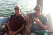Volkan's Adventures Dalyan - Köyceğiz Evening Market Tour - Koycegiz Lake Moonlight Boat Trip - 020