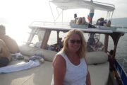Volkan's Adventures Dalyan - Köyceğiz Evening Market Tour - Koycegiz Lake Moonlight Boat Trip - 023