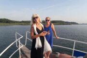 Volkan's Adventures Dalyan - Köyceğiz Evening Market Tour - Koycegiz Lake Moonlight Boat Trip - 024