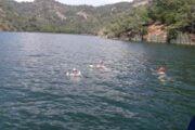 Volkan's Adventures Dalyan - Köyceğiz Evening Market Tour - Koycegiz Lake Moonlight Boat Trip - 026