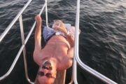 Volkan's Adventures Dalyan - Köyceğiz Evening Market Tour - Koycegiz Lake Moonlight Boat Trip - 034