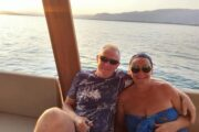 Volkan's Adventures Dalyan - Köyceğiz Evening Market Tour - Koycegiz Lake Moonlight Boat Trip - 040