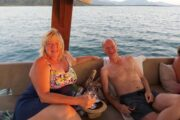 Volkan's Adventures Dalyan - Köyceğiz Evening Market Tour - Koycegiz Lake Moonlight Boat Trip - 042