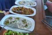 Volkan's Adventures Dalyan - Köyceğiz Evening Market Tour - Koycegiz Lake Moonlight Boat Trip - 046