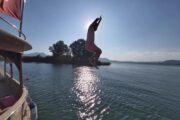 Volkan's Adventures Dalyan - Köyceğiz Evening Market Tour - Koycegiz Lake Moonlight Boat Trip - 049