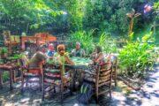 Restaurant in Botanical Gardens