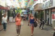 Fethiye Trip - Fethiye Paspatur Bazaar