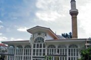 Mugla Mosque