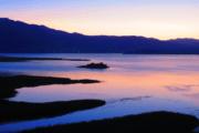 The old prison island on Koycegiz Lake