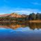 Discreete corners of Koycegiz Lake