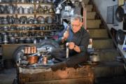 tin Smith at Mugla Arasta Bazaar - 3