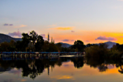 Volkan's Adventures Dalyan - Köyceğiz Evening Market Tour - Koycegiz Lake Moonlight Boat Trip - 06