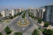Mugla City