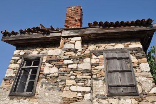 Undiscover Mugla stratonicea ottoman house