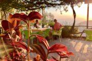 Twilight Taste of Georgia Tour - Volkan's Adventures - radar Mountain & Sunset Restaurant 51