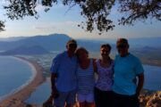 Dalyan Sunset - Family at radar