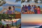 Twilight Taste of Georgia Tour - Volkan's Adventures - radar Mountain & Sunset Restaurant - 1