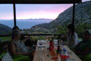 Twilight Taste of Georgia Tour - Volkan's Adventures - radar Mountain & Sunset Restaurant - 5