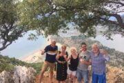 Twilight Taste of Georgia Tour - Volkan's Adventures - radar Mountain & Sunset Restaurant -8
