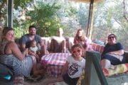 Twilight Taste of Georgia Tour - Volkan's Adventures - radar Mountain & Sunset Restaurant -2