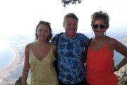 Twilight Taste of Georgia Tour - Volkan's Adventures - radar Mountain & Sunset Restaurant -3
