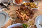 Twilight Taste of Georgia Tour - Volkan's Adventures - radar Mountain & Sunset Restaurant 24