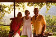 Twilight Taste of Georgia Tour - Volkan's Adventures - radar Mountain & Sunset Restaurant 28