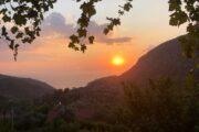 Twilight Taste of Georgia Tour - Volkan's Adventures - radar Mountain & Sunset Restaurant 30