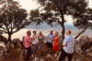 Twilight Taste of Georgia Tour - Volkan's Adventures - radar Mountain & Sunset Restaurant 34