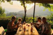 Twilight Taste of Georgia Tour - Volkan's Adventures - radar Mountain & Sunset Restaurant 45