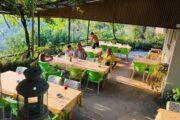 Twilight Taste of Georgia Tour - Volkan's Adventures - radar Mountain & Sunset Restaurant 46