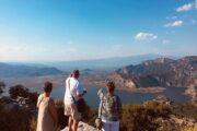 Twilight Taste of Georgia Tour - Volkan's Adventures - radar Mountain & Sunset Restaurant 47