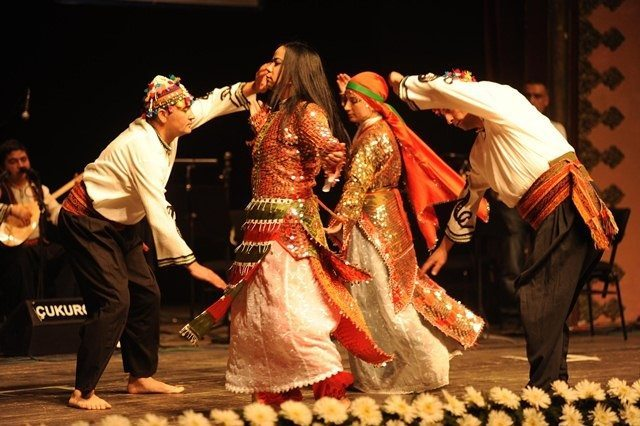 Dalyan Guide - Culture of Dalyan and Turkey - Alevi Dancing