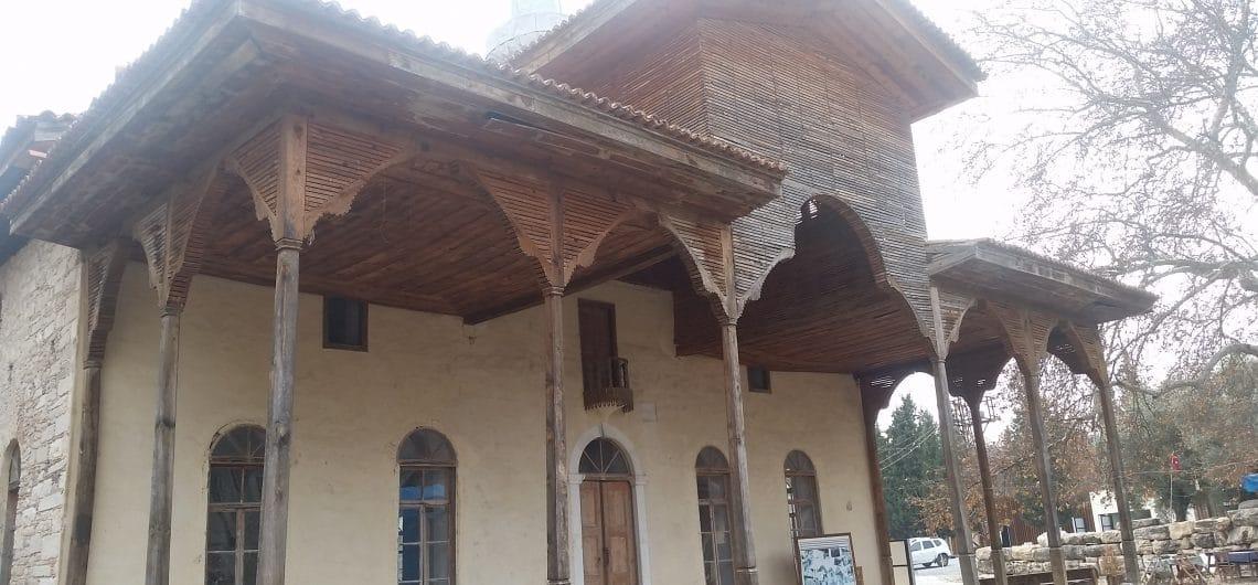 Religious Tourism- Stratonicea