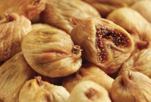 Turkish dried fruit and nuts - Dried Figs