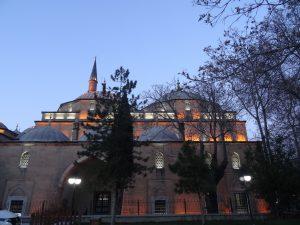 Afyon - Mosque