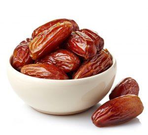 Ramadan - Dates