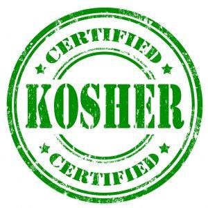 Religious Diets - Kosher