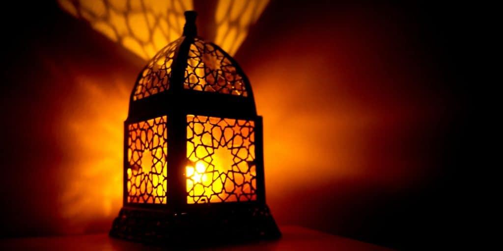 Ramadan - Lantern