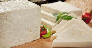Borek - Turkish peynir