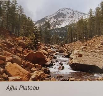 Ağla plateau